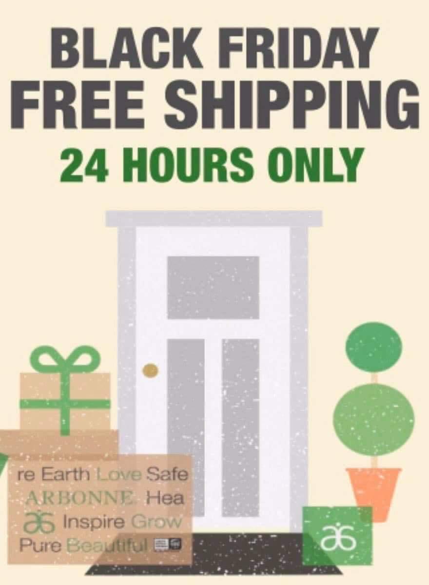24 Hour Black Friday  Deals